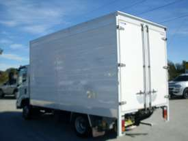 Isuzu NNR200 Furniture Body Truck - picture3' - Click to enlarge