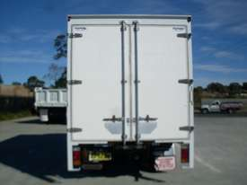 Isuzu NNR200 Furniture Body Truck - picture4' - Click to enlarge