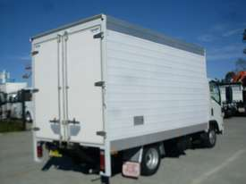 Isuzu NNR200 Furniture Body Truck - picture5' - Click to enlarge