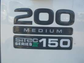 Isuzu NNR200 Furniture Body Truck - picture12' - Click to enlarge