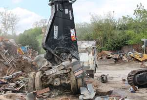 Zato Demolition Shear FCE30RII