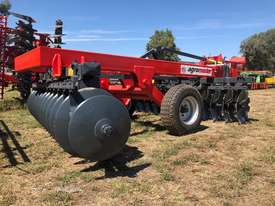 2018 AGROMASTER BUFFALO 20 HEAVY DUTY OFFSET DISCS (2.5M CUT) - picture2' - Click to enlarge