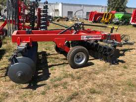 2018 AGROMASTER BUFFALO 20 HEAVY DUTY OFFSET DISCS (2.5M CUT) - picture3' - Click to enlarge