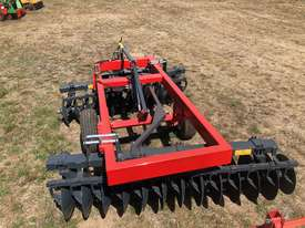 2018 AGROMASTER BUFFALO 20 HEAVY DUTY OFFSET DISCS (2.5M CUT) - picture4' - Click to enlarge