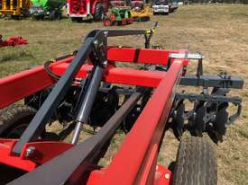 2018 AGROMASTER BUFFALO 20 HEAVY DUTY OFFSET DISCS (2.5M CUT) - picture6' - Click to enlarge
