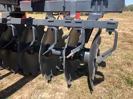 2018 AGROMASTER BUFFALO 20 HEAVY DUTY OFFSET DISCS (2.5M CUT) - picture7' - Click to enlarge