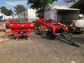 2018 AGROMASTER BUFFALO 20 HEAVY DUTY OFFSET DISCS (2.5M CUT) - picture11' - Click to enlarge