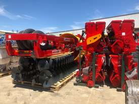 2018 AGROMASTER BUFFALO 20 HEAVY DUTY OFFSET DISCS (2.5M CUT) - picture13' - Click to enlarge