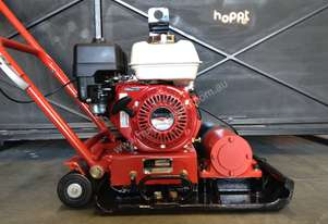 CPT75P Forward Plate Compactor Honda GX200 SPECIAL END OF YEAR SALE