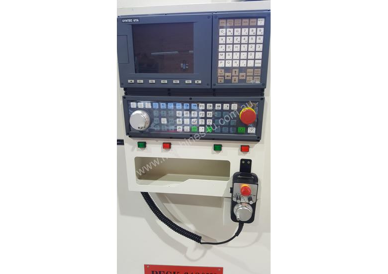 PECK 6180W LATHE TOUCH OR LASER PROBE FOR WHEEL REPAIR