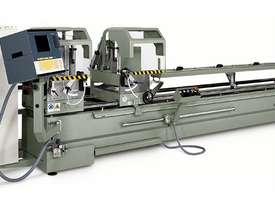 Emmegi CLASSIC STAR Double Mitre Saw - picture0' - Click to enlarge