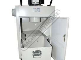DCM-200 Metal - Wood Dust Collector 1200cfm - picture2' - Click to enlarge