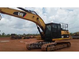 CATERPILLAR 324DL Track Excavators - picture0' - Click to enlarge