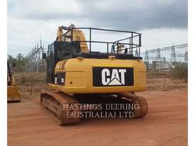 CATERPILLAR 324DL Track Excavators - picture2' - Click to enlarge