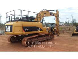 CATERPILLAR 324DL Track Excavators - picture3' - Click to enlarge