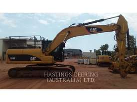 CATERPILLAR 324DL Track Excavators - picture4' - Click to enlarge