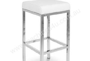 Quadro   650 BRUSHED - Stool