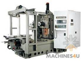 VCENTER 500 Horizontal Machining Centres - picture4' - Click to enlarge