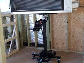 Ultimate T-Bar Hoist - picture0' - Click to enlarge