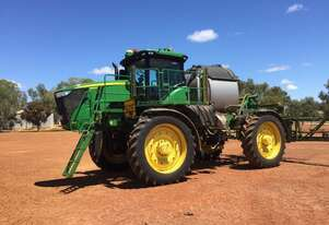 2015 John Deere R4045 Sprayers