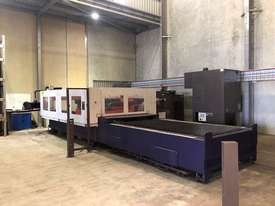 Bystronic Bysprint Pro 3015 4.4kW - picture0' - Click to enlarge