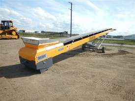 2018 Unused Barford W5032 Wheeled Stockpile Conveyor - picture0' - Click to enlarge