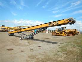 2018 Unused Barford W5032 Wheeled Stockpile Conveyor - picture1' - Click to enlarge