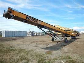 2018 Unused Barford W5032 Wheeled Stockpile Conveyor - picture2' - Click to enlarge