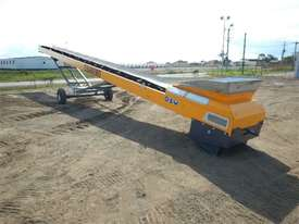 2018 Unused Barford W5032 Wheeled Stockpile Conveyor - picture3' - Click to enlarge