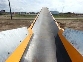 2018 Unused Barford W5032 Wheeled Stockpile Conveyor - picture6' - Click to enlarge