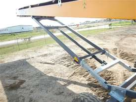 2018 Unused Barford W5032 Wheeled Stockpile Conveyor - picture9' - Click to enlarge