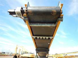 2018 Unused Barford W5032 Wheeled Stockpile Conveyor - picture10' - Click to enlarge