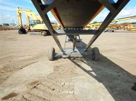 2018 Unused Barford W5032 Wheeled Stockpile Conveyor - picture11' - Click to enlarge