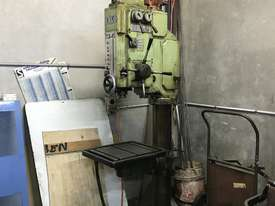 Used ERLO Geared Head Drill - picture0' - Click to enlarge