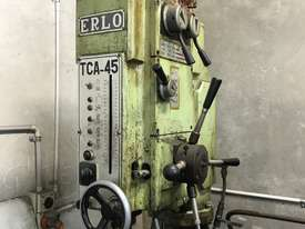 Used ERLO Geared Head Drill - picture2' - Click to enlarge