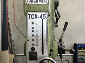 Used ERLO Geared Head Drill - picture3' - Click to enlarge