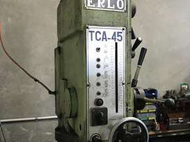 Used ERLO Geared Head Drill - picture4' - Click to enlarge