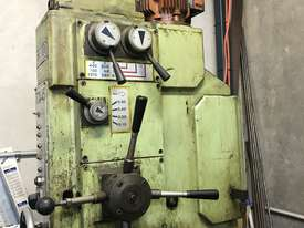 Used ERLO Geared Head Drill - picture5' - Click to enlarge