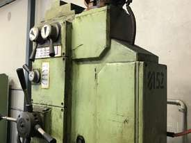 Used ERLO Geared Head Drill - picture6' - Click to enlarge
