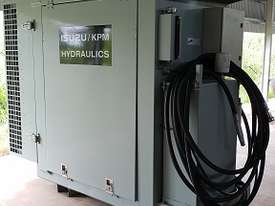 Diesel Hydraulic Power Pack - picture1' - Click to enlarge