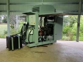 Diesel Hydraulic Power Pack - picture2' - Click to enlarge