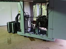Diesel Hydraulic Power Pack - picture3' - Click to enlarge