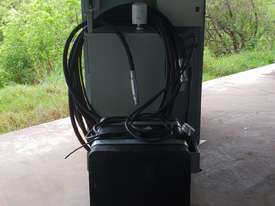 Diesel Hydraulic Power Pack - picture6' - Click to enlarge