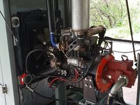 Diesel Hydraulic Power Pack - picture11' - Click to enlarge