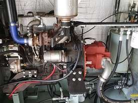 Diesel Hydraulic Power Pack - picture12' - Click to enlarge