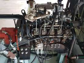 Diesel Hydraulic Power Pack - picture13' - Click to enlarge