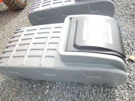 Unused Combo 200 Litre Diesel Tank-9004-40 - picture1' - Click to enlarge