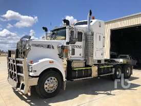 KENWORTH T904 Prime Mover (T/A) - picture1' - Click to enlarge