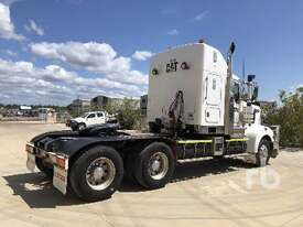 KENWORTH T904 Prime Mover (T/A) - picture2' - Click to enlarge