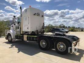KENWORTH T904 Prime Mover (T/A) - picture3' - Click to enlarge